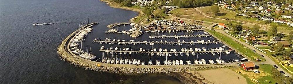 Velkommen til Rygge Båtforening